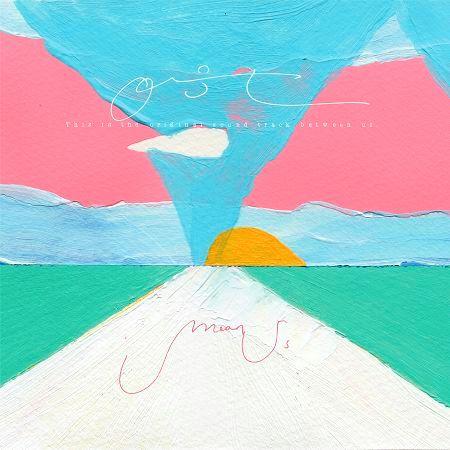 OST 專輯封面