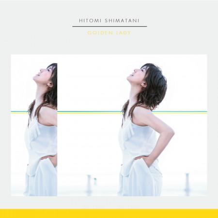 Golden Lady 專輯封面