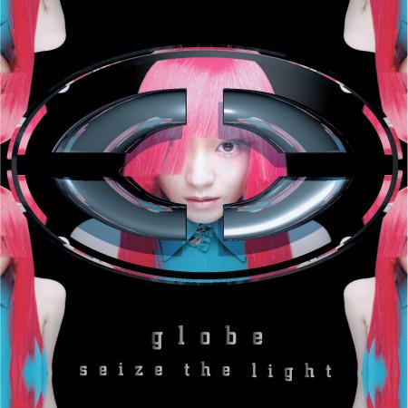 seize the light 專輯封面