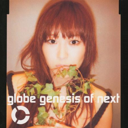 genesis of next 專輯封面