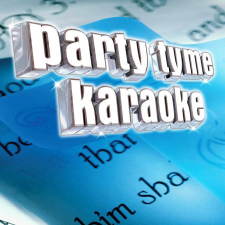 Party Tyme Karaoke - Inspirational Christian 2 專輯封面