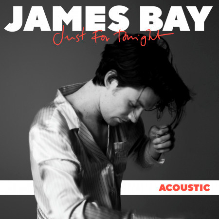 Just For Tonight (Acoustic) 專輯封面