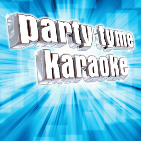 Party Tyme Karaoke - Dance & Disco Hits 1 專輯封面