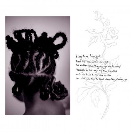 Black Rose 專輯封面