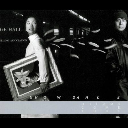 Snow Dance 專輯封面