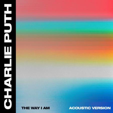 The Way I Am (Acoustic) 專輯封面