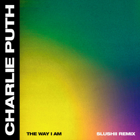 The Way I Am (Slushii Remix) 專輯封面