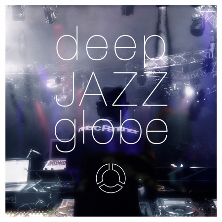 deep JAZZ globe 專輯封面