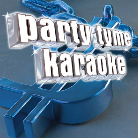 Party Tyme Karaoke - Hip Hop & Rap Hits 1 專輯封面