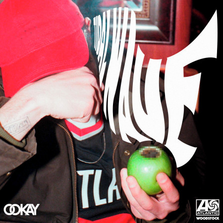 Tidal Wave (Ookay Remix) 專輯封面