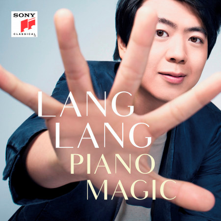 Piano Magic 專輯封面
