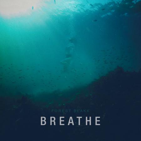 Breathe 專輯封面