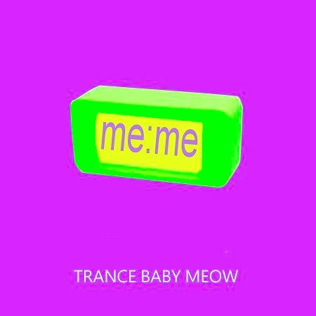 me:me 專輯封面