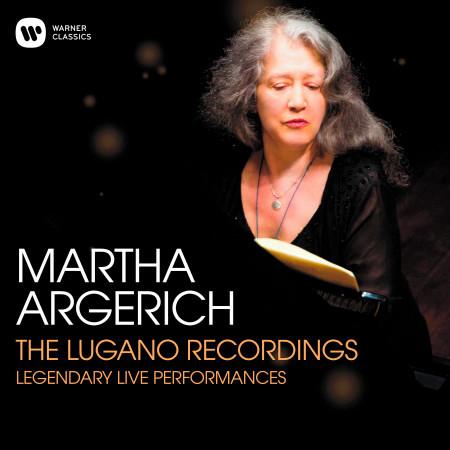 The Lugano Recordings (Live) 專輯封面