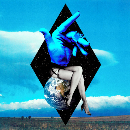 Solo (feat. Demi Lovato) (Hotel Garuda Remix) 專輯封面