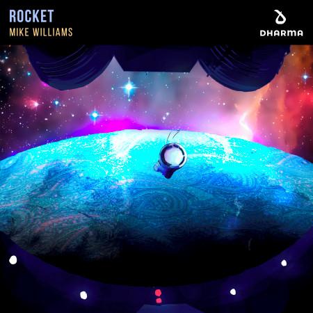Rocket 專輯封面