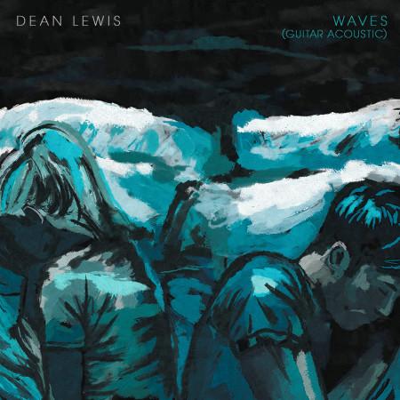 Waves (Guitar Acoustic) 專輯封面