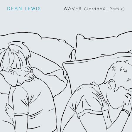 Waves (JordanXL Remix) 專輯封面