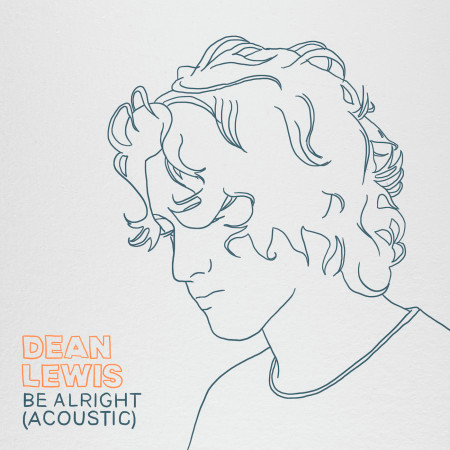Be Alright (Acoustic) 專輯封面