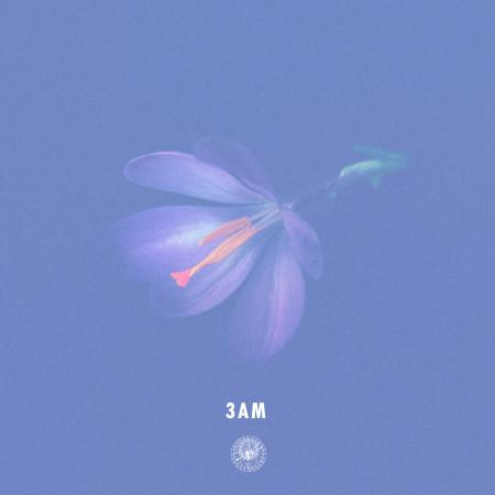 3AM feat. Haneri 專輯封面