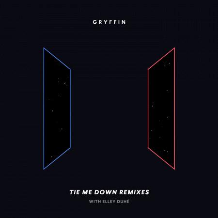 Tie Me Down (feat. Elley Duhé) [Remixes] 專輯封面