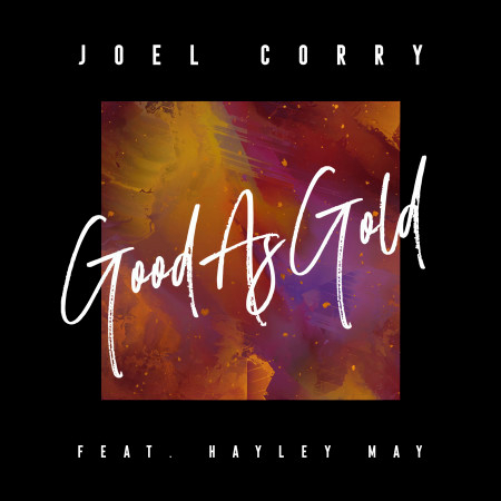 Good As Gold (feat. Hayley May) 專輯封面