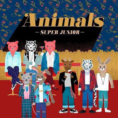 Animals 專輯封面