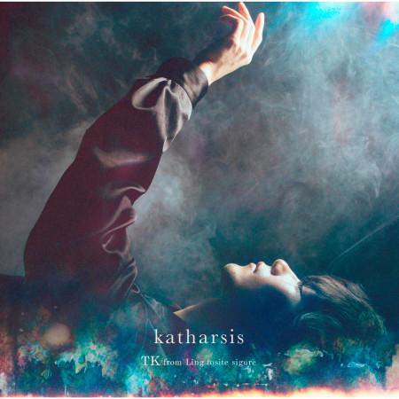 katharsis (TV Edit) 專輯封面