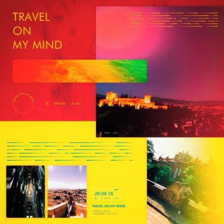 Travel On My Mind 專輯封面