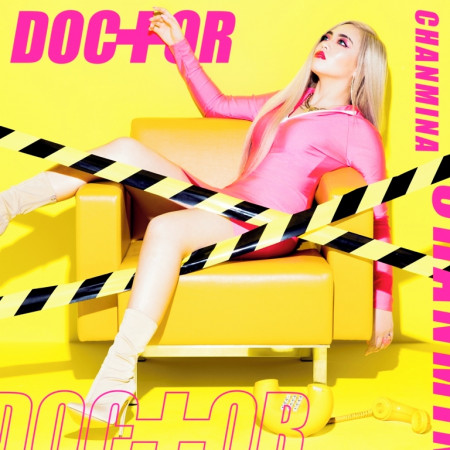 Doctor 專輯封面