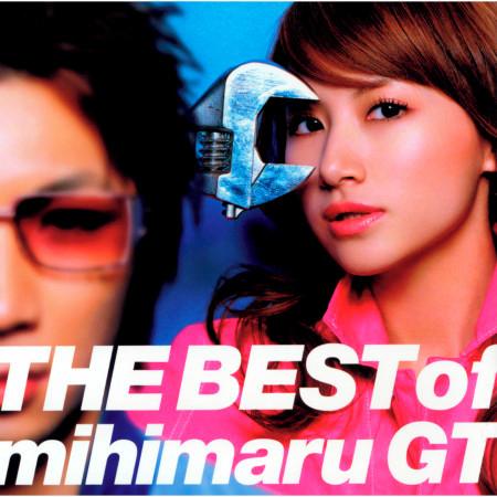 The Best Of mihimaru GT 專輯封面