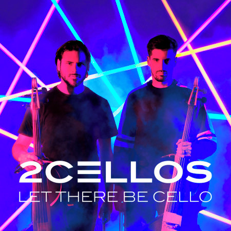 Let There Be Cello 專輯封面
