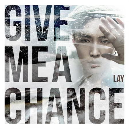Give Me A Chance 專輯封面