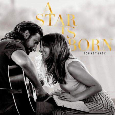 A Star Is Born Soundtrack 專輯封面