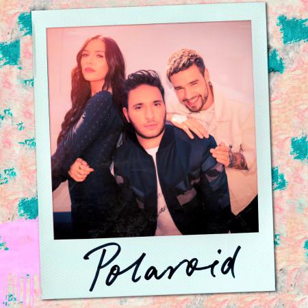 Polaroid 專輯封面