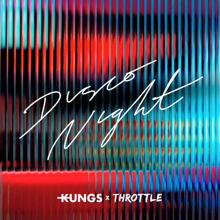 Disco Night 專輯封面