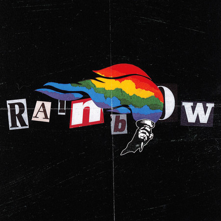 Rainbow 專輯封面