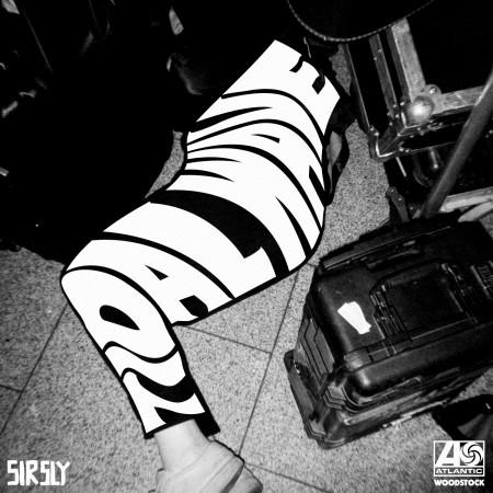 Tidal Wave (Sir Sly Remix) 專輯封面
