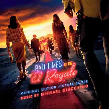 Bad Times at the El Royale (Original Motion Picture Soundtrack) 專輯封面