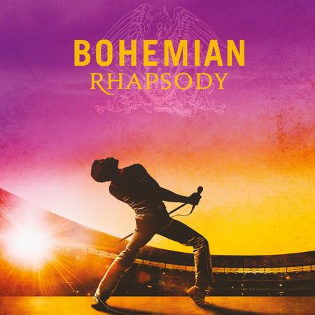 Bohemian Rhapsody (The Original Soundtrack) 專輯封面