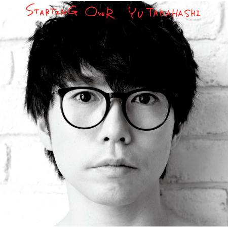 STARTING OVER 專輯封面