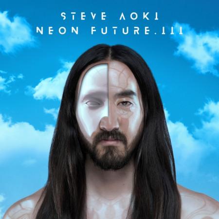 Neon Future III 專輯封面
