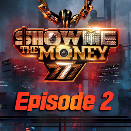 """Hate You (From """"Show Me the Money 777 Episode 2"""") 專輯封面"""