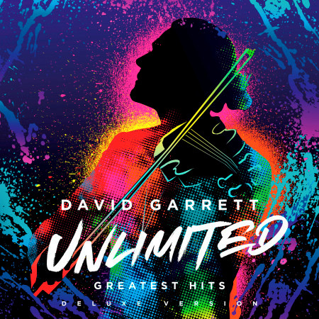 Unlimited - Greatest Hits (Deluxe Version) 專輯封面