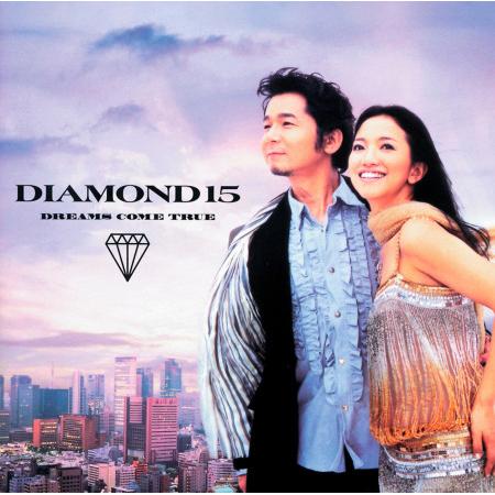 Diamond 15 專輯封面
