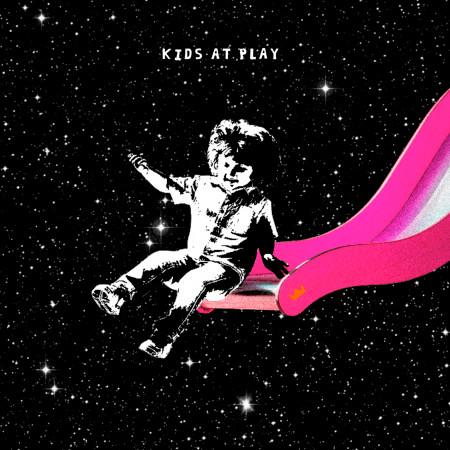 Kids At Play- EP 專輯封面