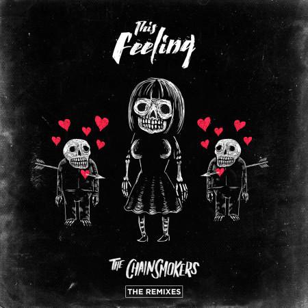 This Feeling - Remixes (feat. Kelsea Ballerini) 專輯封面