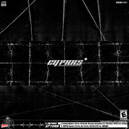 CYPHAS 專輯封面