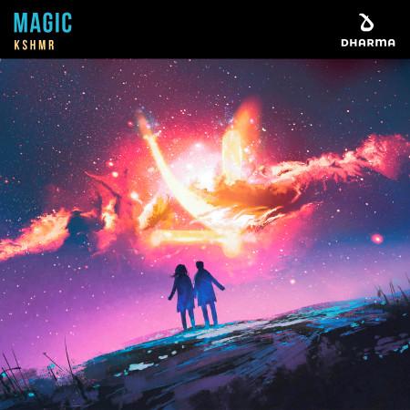 Magic 專輯封面