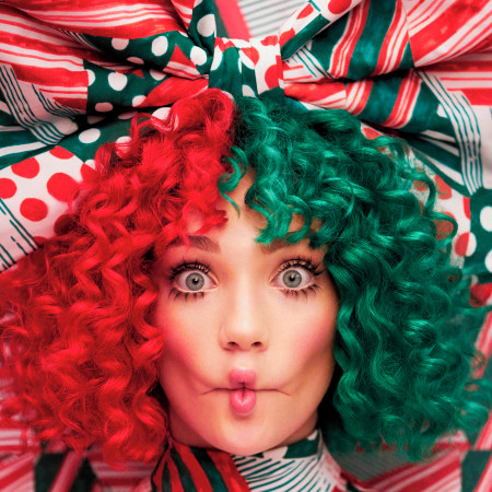 Everyday Is Christmas (Deluxe) 專輯封面